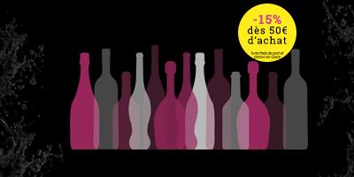 Maison Cassano Foire aux vins du 1 au 30 septembre