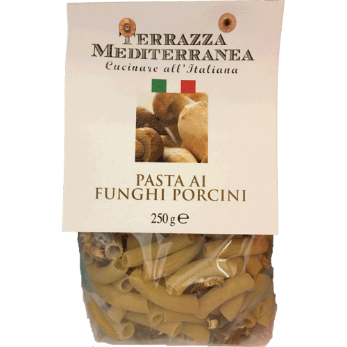Pasta ai Funghi Porcini (cèpes) 250g