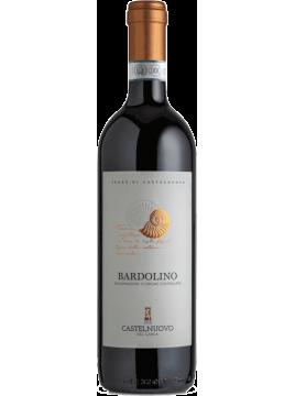 Bardolino rosso DOC Castelnuovo