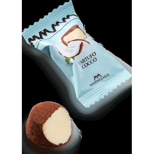 Truffes Coco (de 100g à 1kg)
