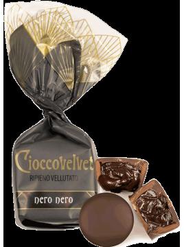 Ciocco velvet chocolat noir (de 100g à 1kg)