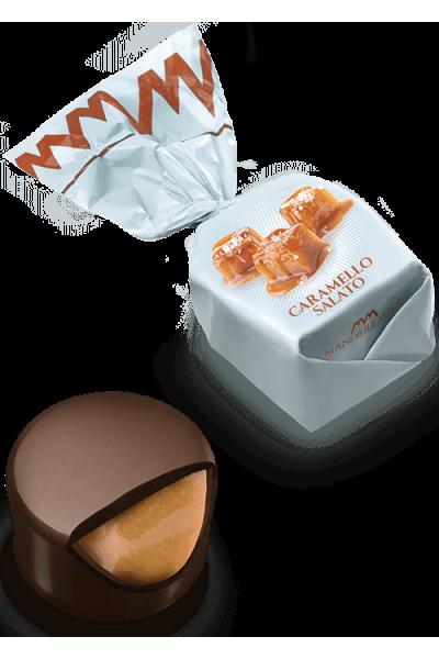 Chocolat caramel beurre salé (de 100g à 1kg)