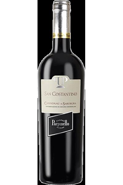 """San Costantino"" Cannonau di Sardegna DOC"