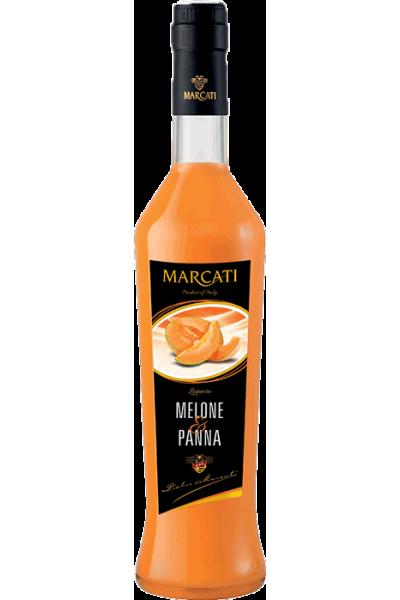 Crème de Melon 50cl 17°