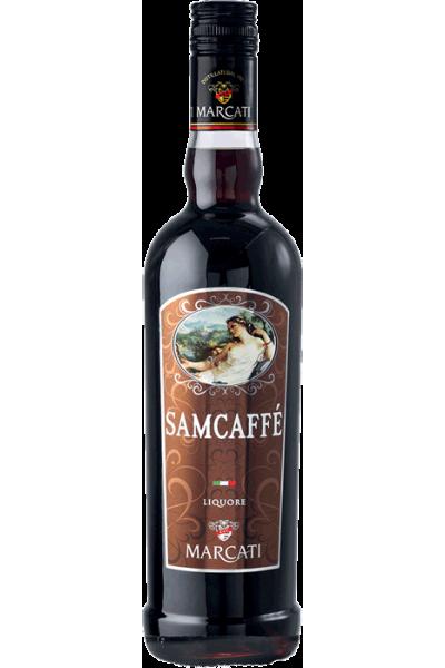 Sambuca café MARCATI 70 CL 30°
