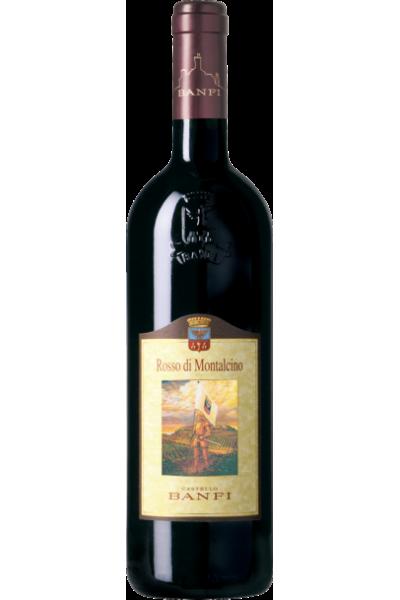 Rosso di Montalcino DOC Banfi 2019