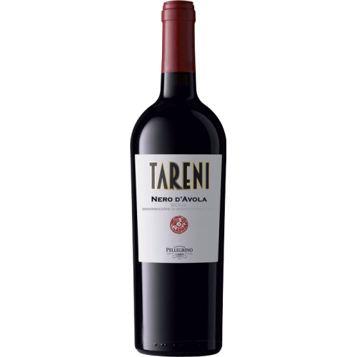 Nero d'Avola Tareni DOC