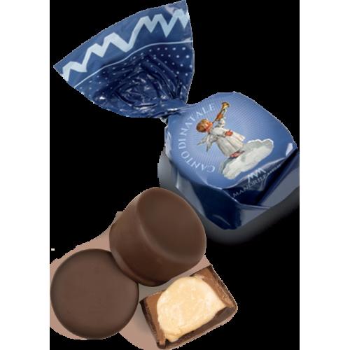 Ciocco velvet 3 chocolats (de 100g à 1kg) - édition Noël