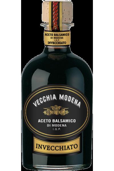 Vinaigre Balsamique IGP Vecchia Modena