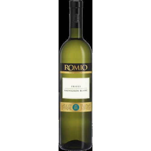 Friuli DOC Sauvignon Blanc