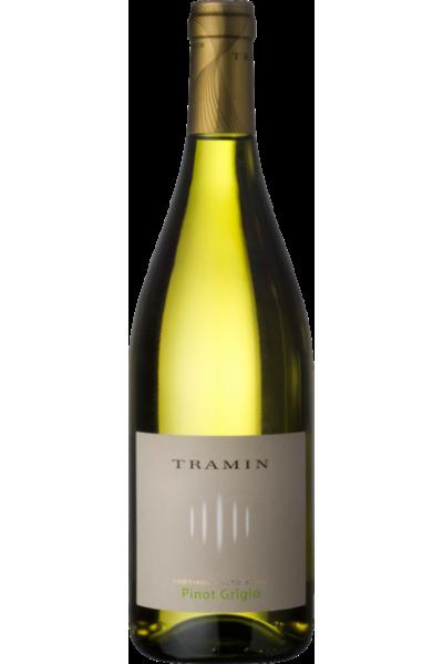 Pinot Grigio Bianco Sudtirol DOC