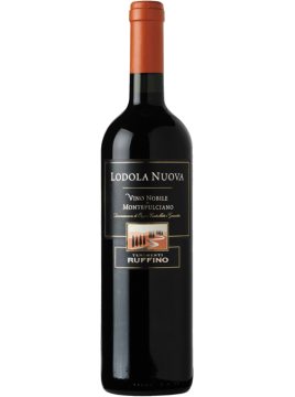 """""""LODOLA NUOVA"""" Vino Nobile di Montepulciano DOCG 2016"""