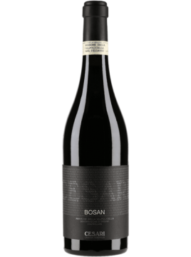 """""""BOSAN"""" Amarone della Valpolicella DOC 2007"""