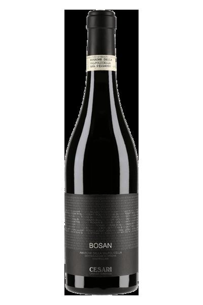 """""""BOSAN"""" Amarone della Valpolicella DOC 2011"""
