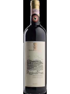 """""""Poggio a'Frati"""" Chianti Classico Riserva Coq Noir DOCG 2001"""