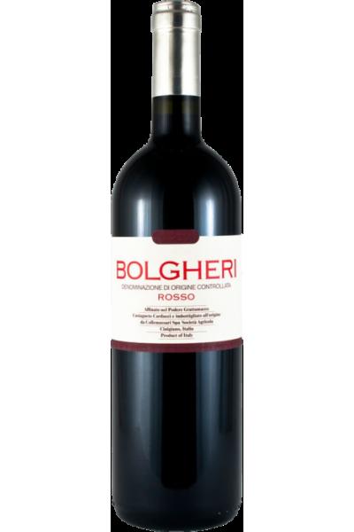 Bolgheri DOC 2016