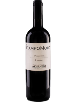 CampoMoro Barbera DOC 2015