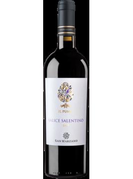 """""""IL PUMO"""" Salice Salentino DOP"""