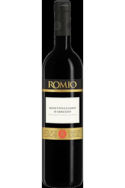 Montepulciano d'Abruzzo DOC Romio