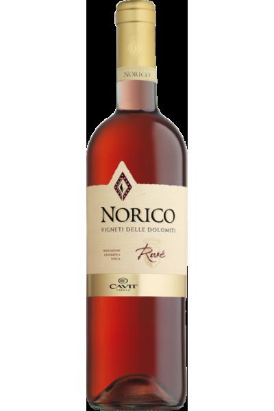 Norico rosato IGT