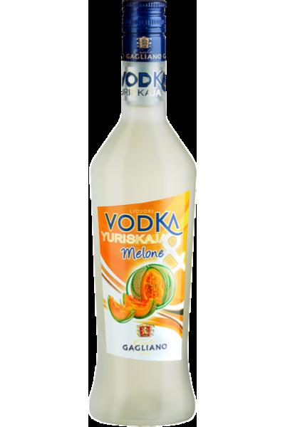 Vodka Melon