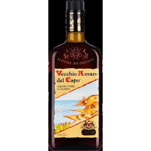 Amaro del Capo 35° 70CL