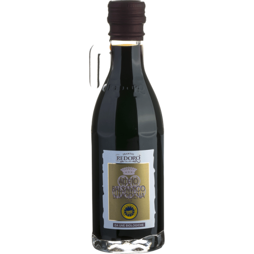 Vinaigre Balsamique IGP BIO