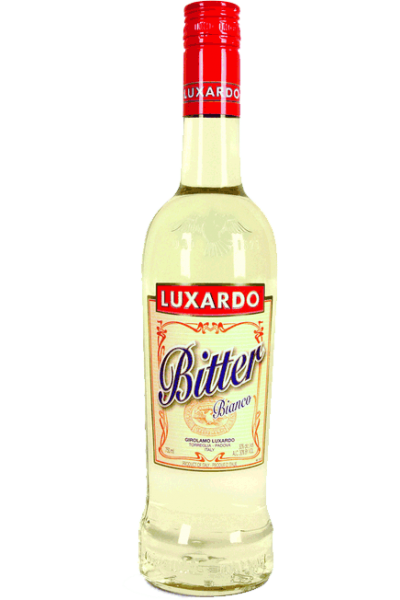 Bitter Bianco 30% 70cl