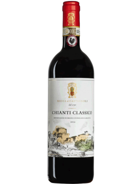 Chianti Classico Coq Noir DOCG 2016