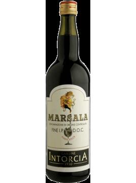 Marsala Fine I.P DOC ambra semisecco