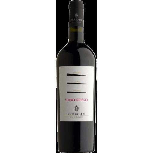 Vino Rosso Calabria IGT