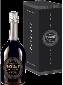 Imperiale Millesimato DOCG + coffret