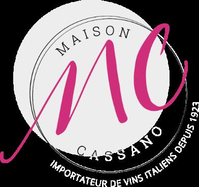 Logo Maison Cassano
