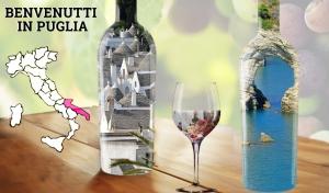 Les Pouilles : la région, son climat, son relief, ses vins