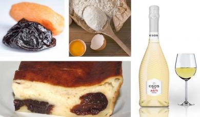 Que servir avec un far breton ? (recette et vin d'accompagnement)